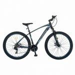 Bicicleta MTB-HT Shimano Tourney TY-300 29 inchCarpat CSC29/57C negru/albastru