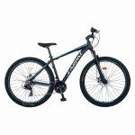 Bicicleta MTB-HT Shimano Tourney TY-300 29 inchCarpat CSC29/99A negru/albastru