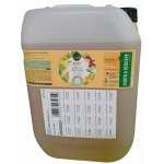 Gel de dus ecologic cu ulei de mandarin pentru copii 10L Biolu