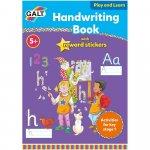 Carte cu activitati si abtibilduri Scrisul de mana