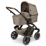 Carucior 2 in 1 Salsa 4 Air Nature Fashion ABC Design 2021