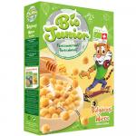 Cereale bulgarasi cu miere Bio Junior, 250g