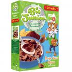 Cereale petale de ciocolata Bio Junior, 250g