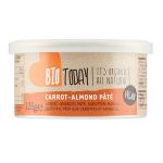 Crema vegana cu morcovi si migdale bio 125g Bio Today