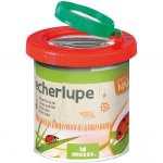 Cutie cu lupa pt insecte Expedition Natur Moses MS08020