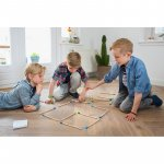 Joc puzzle Chibriturile BS Toys