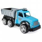 Jucarie camion Pilsan Master Truck albastru
