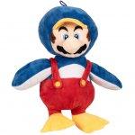 Jucarie din plus Mario Penguin Super Mario 32 cm