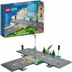 Lego City placi de drum
