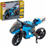 Lego Creator super motocicleta