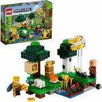Lego Minecraft ferma albinelor