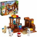 Lego Minecraft punctul comercial