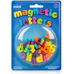 Litere mici magnetice 40 piese