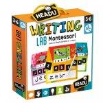 Invata sa citesti si sa scrii Montessori