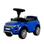 Masinuta fara pedale Land Rover Evoque Blue