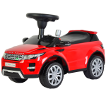 Masinuta fara pedale Land Rover Evoque Red