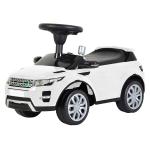 Masinuta fara pedale Land Rover Evoque White