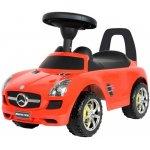 Masinuta fara pedale Mercedes Benz SLS AMG Red