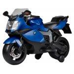 Motocicleta electrica 12V BMW K1300 S Blue