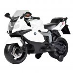 Motocicleta electrica 12V BMW K1300 S White