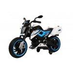Motocicleta electrica 12V Nichiduta Moto White