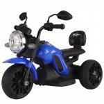 Motocicleta electrica Nichiduta Magma Blue