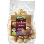 Nuci Macadamia bio 100gr Dennree