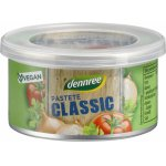 Pasta vegana clasic bio 125g Dennree