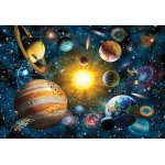 Puzzle Anatolian Adrian Chesterman Solar System 2.000 piese