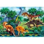 Puzzle Anatolian Dino Valley I 260 piese