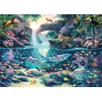 Puzzle Anatolian Jungle Paradise 3000 piese