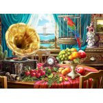 Puzzle Anatolian Marthy H. Segelbaum Still Life With Fruit 1.000 piese