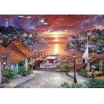 Puzzle Anatolian New Horizon 1500 piese