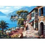 Puzzle Anatolian Overlook Cafe II 1000 piese