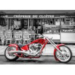 Puzzle Anatolian Red Chopper 1000 piese