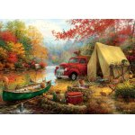 Puzzle Anatolian Share The Outdoors 1500 piese