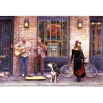 Puzzle Anatolian The Sight and Sounds of New Orleans 2000 piese
