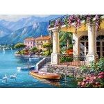 Puzzle Anatolian Villa On The Bay 3.000 piese