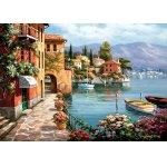 Puzzle Anatolian Villa de Lago 1500 piese