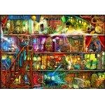 Puzzle Bluebird Aimee Stewart The Fantastic Voyage 2.000 piese
