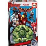 Puzzle Educa Avengers 200 piese