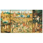 Puzzle Educa Hieronymus Bosch The Garden of Earthly Delights 9000 piese