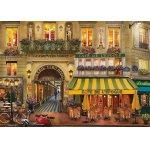 Puzzle Educa Paris Gallery 2.000 piese