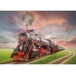 Puzzle Educa Soviet Train 2.000 piese