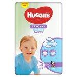 Scutece-chilotel Huggies Mega pack 3 Boy 6-11 kg 58 buc