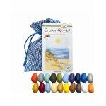 Set Crayon Rocks 20 buc Seaside Bag