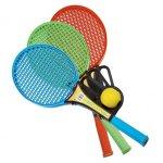 Set palete Androni cu minge tenis