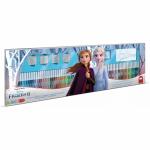 Set pictura 96 piese, 4 stampile, tus, 60 carioci, 30 stickere si caiet cu activitati Frozen 2 Multiprint