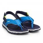 Slapi baieti BIBI Summer Roller sport Aqua 26 EU
