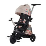 Tricicleta 4 in 1 rotativa cu pozitie de somn Easy Twist Bird Limited Edition